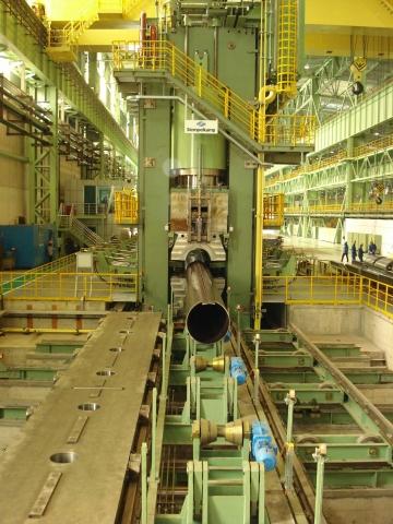 Italien-News.net - Italien Infos & Italien Tipps | Siempelkamp Maschinen- und Anlagenbau GmbH & Co. KG