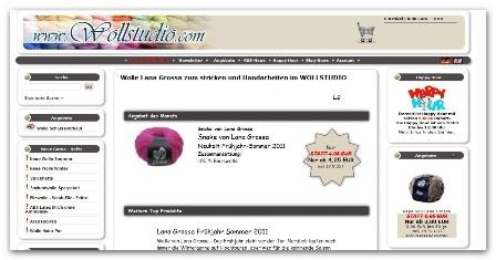 Italien-News.net - Italien Infos & Italien Tipps | Wollstudio Wolle + Design