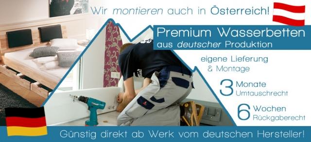 Nordrhein-Westfalen-Info.Net - Nordrhein-Westfalen Infos & Nordrhein-Westfalen Tipps | Aqua Comfort Wasserbetten GmbH