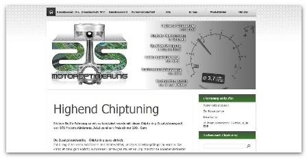 Hardware Infos & Hardware Tipps @ Hardware-News-24/7.de | STS Motoroptimierung