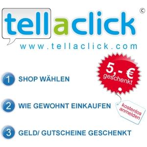 Shopping -News.de - Shopping Infos & Shopping Tipps | tellaclick