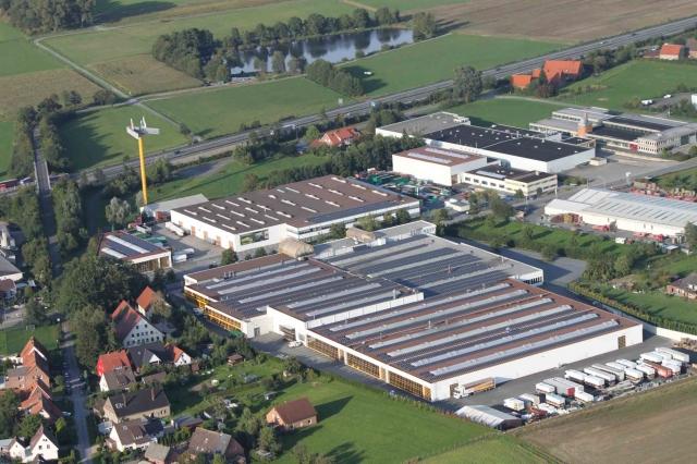 Europa-247.de - Europa Infos & Europa Tipps | Spartherm Feuerungstechnik GmbH