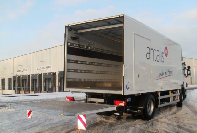 Fahrzeugbau Karl Tang GmbH