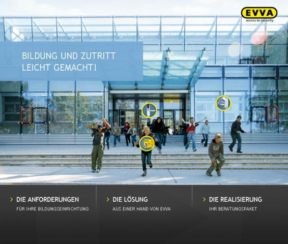 Europa-247.de - Europa Infos & Europa Tipps | EVVA Sicherheitstechnologie GmbH