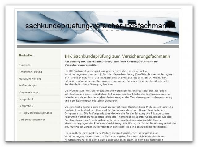 Versicherungen News & Infos | Wiprax UG (haftungsbeschränkt)