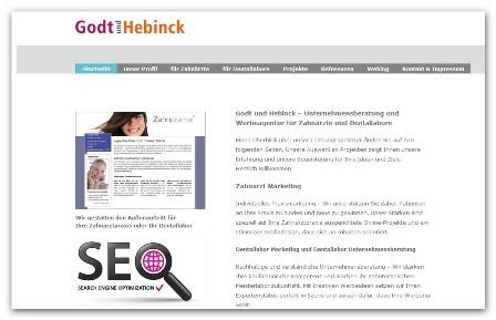 Freie Pressemitteilungen | Godt und Hebinck