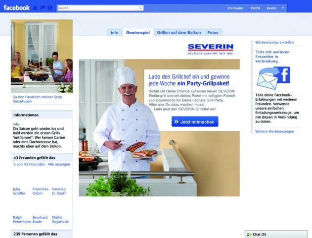Italien-News.net - Italien Infos & Italien Tipps | SEVERIN Elektrogeräte GmbH