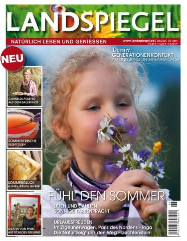 BIO @ Bio-News-Net | LANDSPIEGEL -  Magazin