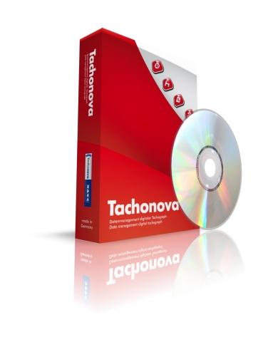 Tachonova GmbH
