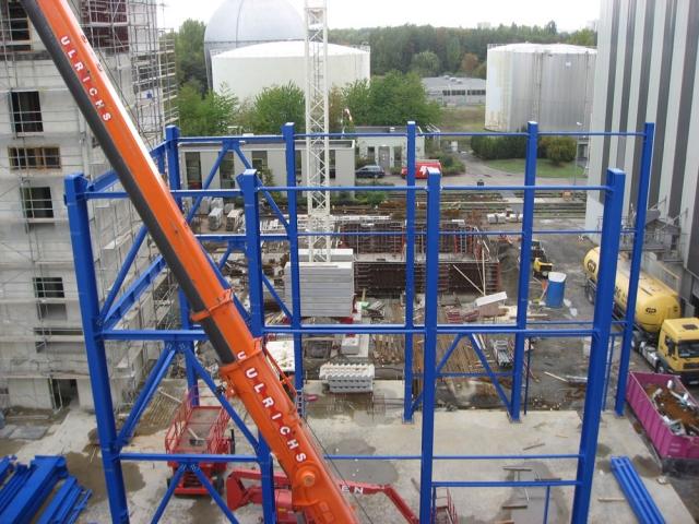 Technik-247.de - Technik Infos & Technik Tipps | W+S WESTPHAL Ingenieurbüro für Bautechnik GmbH