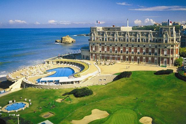 Frankreich-News.Net - Frankreich Infos & Frankreich Tipps | Hotel du Palais