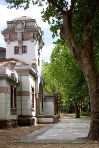 Auto News | Vidago Palace Hotel