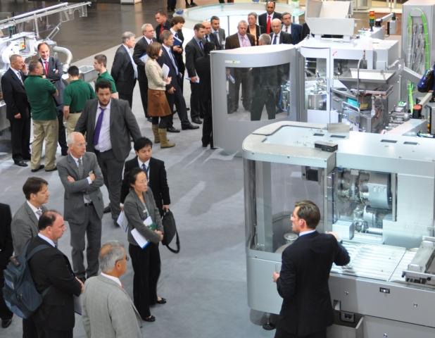 Europa-247.de - Europa Infos & Europa Tipps | THEEGARTEN-PACTEC GmbH & Co. KG