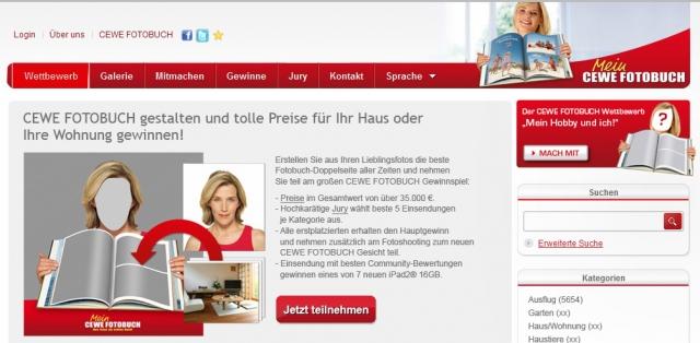 Oesterreicht-News-247.de - Österreich Infos & Österreich Tipps | CEWE COLOR AG & Co. OHG