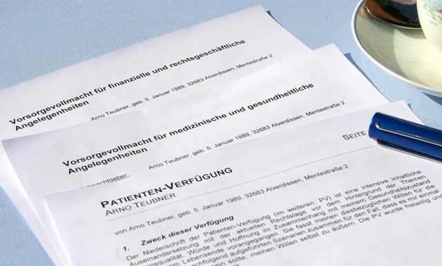 SeniorInnen News & Infos @ Senioren-Page.de | Expucon e.K.