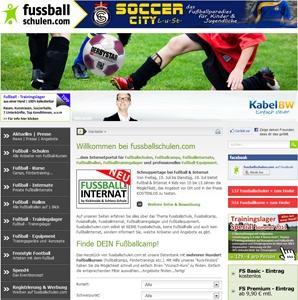 Rheinland-Pfalz-Info.Net - Rheinland-Pfalz Infos & Rheinland-Pfalz Tipps | fbs fussballschulen.com gmbh