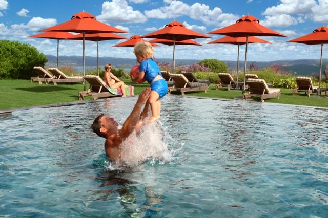 Hotel Infos & Hotel News @ Hotel-Info-24/7.de | Pezula Resort Hotel & Spa