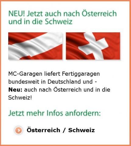 Oesterreicht-News-247.de - Österreich Infos & Österreich Tipps | MC-Garagen