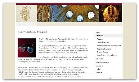 Oesterreicht-News-247.de - Österreich Infos & Österreich Tipps | Oliver Graf von Wurmbrand-Stuppach