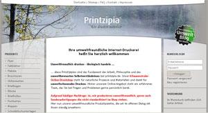 Shopping -News.de - Shopping Infos & Shopping Tipps | Printzipia / bonitasprint GmbH