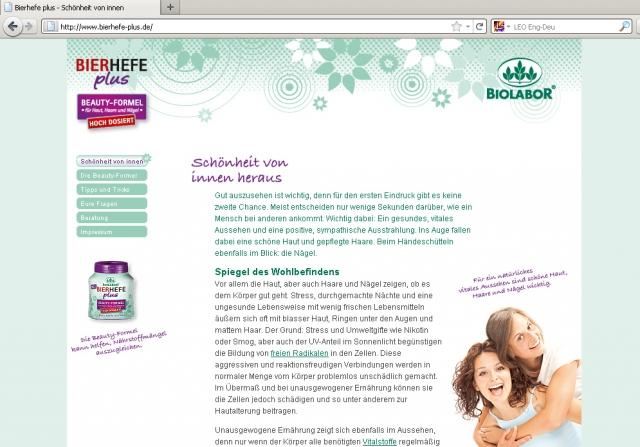 Europa-247.de - Europa Infos & Europa Tipps | sanotact GmbH