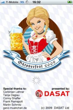 Bier-Homepage.de - Rund um's Thema Bier: Biere, Hopfen, Reinheitsgebot, Brauereien. | Bier-Homepage - Biere, Hopfen, Reinheitsgebot, Brauereien. Foto: iphone oktoberfestführer.