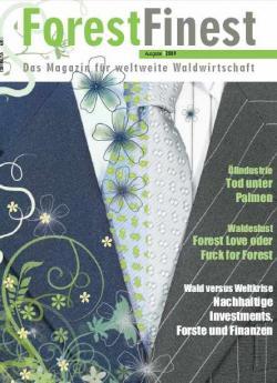 Landwirtschaft News & Agrarwirtschaft News @ Agrar-Center.de | Foto: ForestFinest.