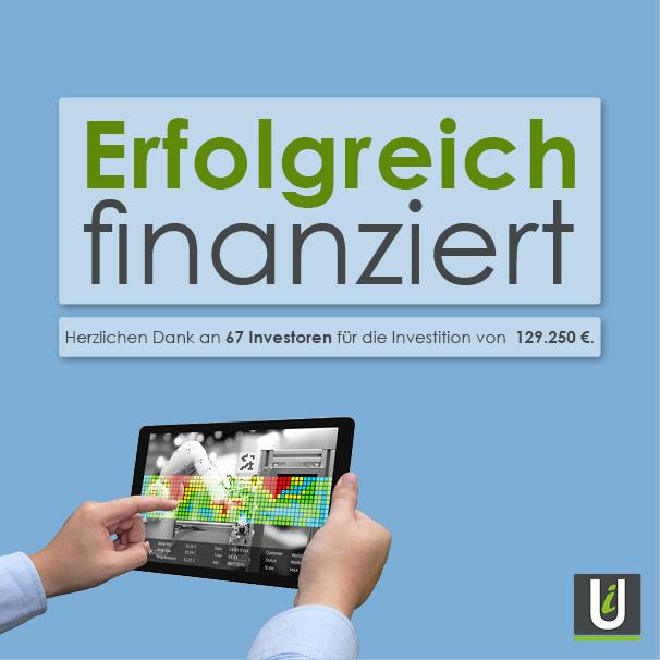 Finanzierungserfolg Arend