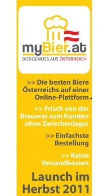 Bier-Homepage.de - Rund um's Thema Bier: Biere, Hopfen, Reinheitsgebot, Brauereien. | Foto: myBier.at - Österreichs 1. Online-Marktplatz für Bierspezialitäten von heimischen Privatbrauereien.