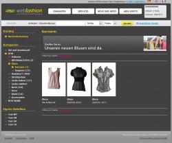 Freie Software, Freie Files @ Freier-Content.de | Open Source Shop News - Foto: Der neuen B2B Shop von texdata.