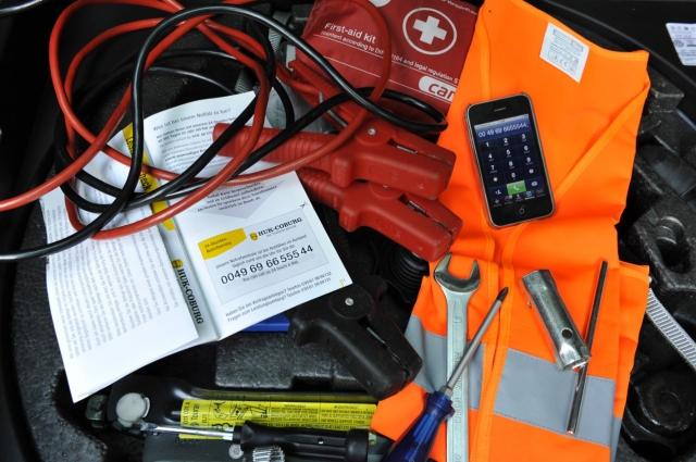 Auto News | HUK-COBURG Pressestelle