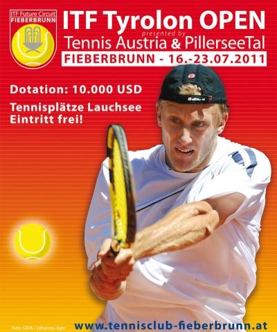Hotel Infos & Hotel News @ Hotel-Info-24/7.de | ITF Tyrolon Open
