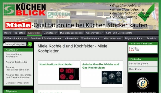 Auto News | Küchen Stöcker - www.küchenblick.de