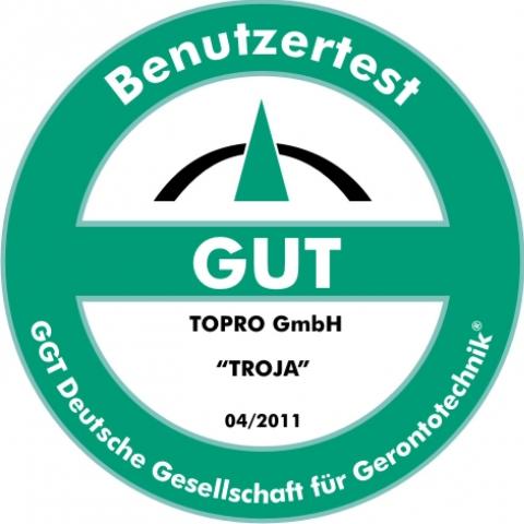 Testberichte News & Testberichte Infos & Testberichte Tipps | TOPRO GmbH