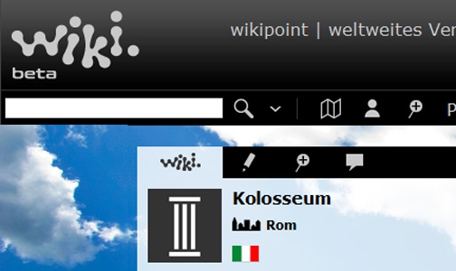 Wikipoint