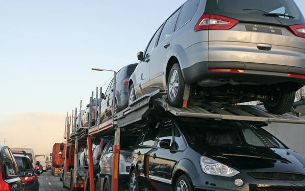 Auto News | uShip Deutschland