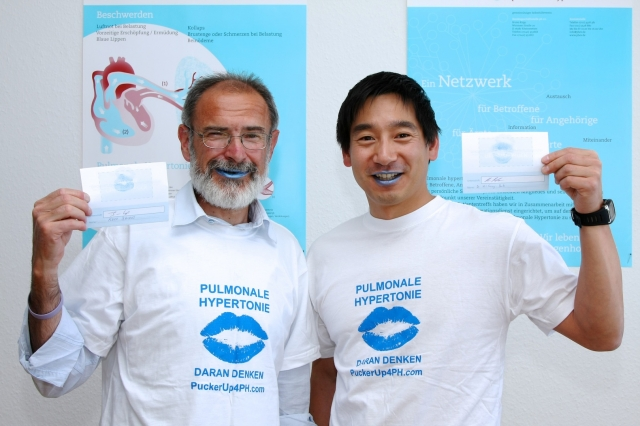 Rheinland-Pfalz-Info.Net - Rheinland-Pfalz Infos & Rheinland-Pfalz Tipps | pulmonale hypertonie e.v.