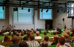 Ost Nachrichten & Osten News | Foto: Erster Veranstaltungstag im Auffrischungskurs Mathematik vom Fachbereich Automatisierung und Informatik der Hochschule Harz.