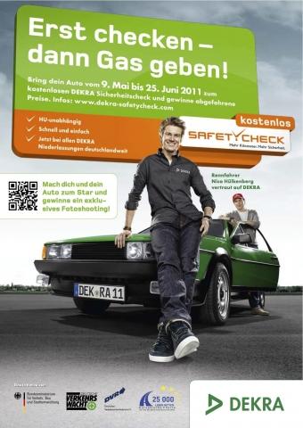 Europa-247.de - Europa Infos & Europa Tipps | DEKRA Automobil GmbH