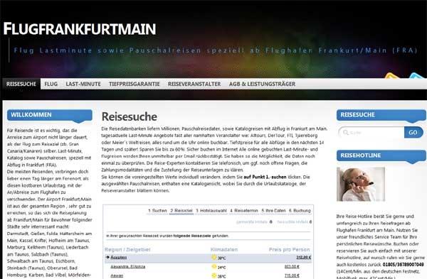 Pflanzen Tipps & Pflanzen Infos @ Pflanzen-Info-Portal.de | FlugFrankfurtMain.de