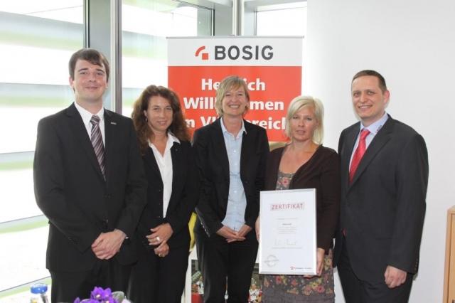 Auto News | BOSIG GmbH