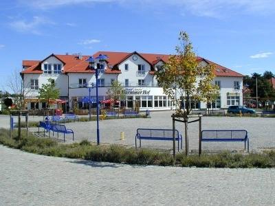 Hotel Infos & Hotel News @ Hotel-Info-24/7.de | Barnimer Hof
