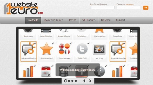 CMS & Blog Infos & CMS & Blog Tipps @ CMS & Blog-News-24/7.de | Beprosoft B.V.