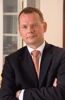 Ost Nachrichten & Osten News | Foto: Dr. Michael Pesch, Geschäftsführer arvato systems.