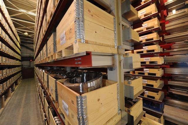 Nordrhein-Westfalen-Info.Net - Nordrhein-Westfalen Infos & Nordrhein-Westfalen Tipps | Stappert Spezial-Stahl Handel GmbH