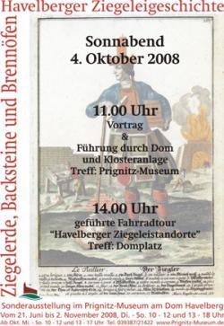 Ost Nachrichten & Osten News | Foto: Ziegelei-Historisches in Havelberg.