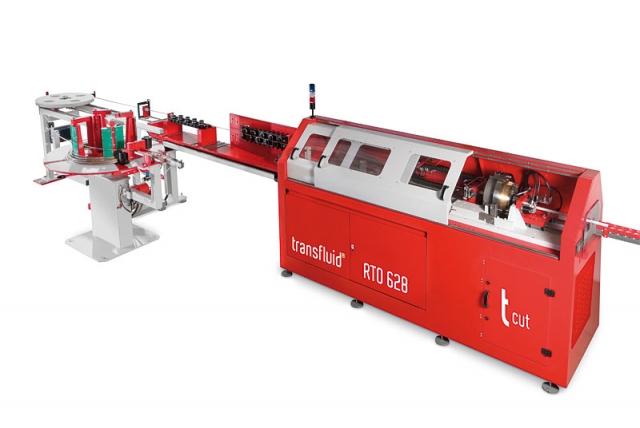 Auto News | transfluid®  Maschinenbau GmbH