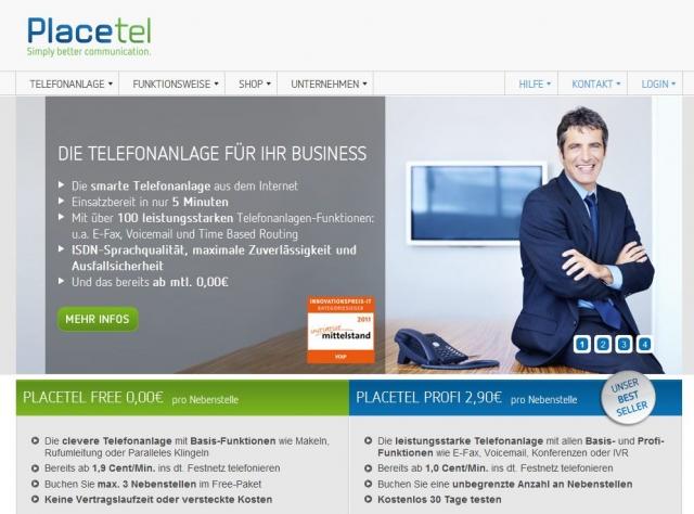 Handy News @ Handy-Info-123.de | Placetel