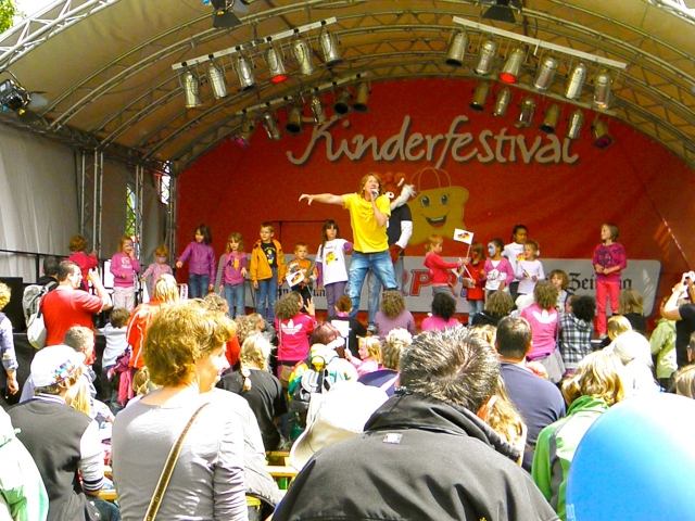 Mainz-Infos.de - Mainz Infos & Mainz Tipps | Fux Musik für Kinder und Familien