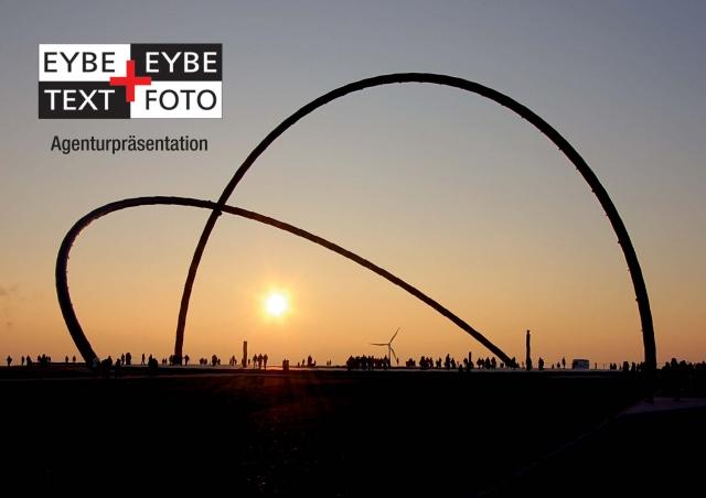 Tickets / Konzertkarten / Eintrittskarten | Eybe + Eybe - Text + Foto